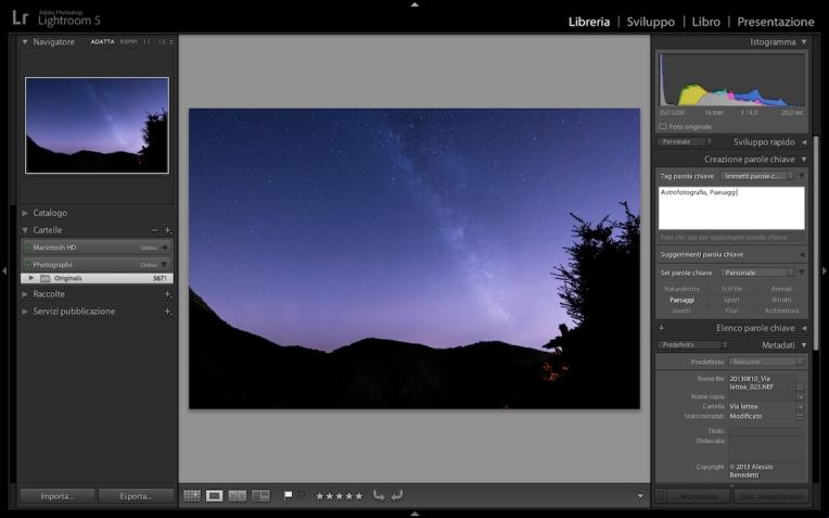 Lightroom5-Parole-Chiave
