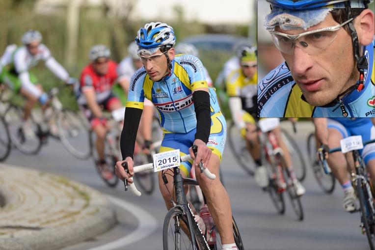 Ciclismo-con-dettaglio-ciclista