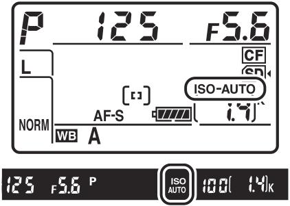 ISO-Auto-Mirino
