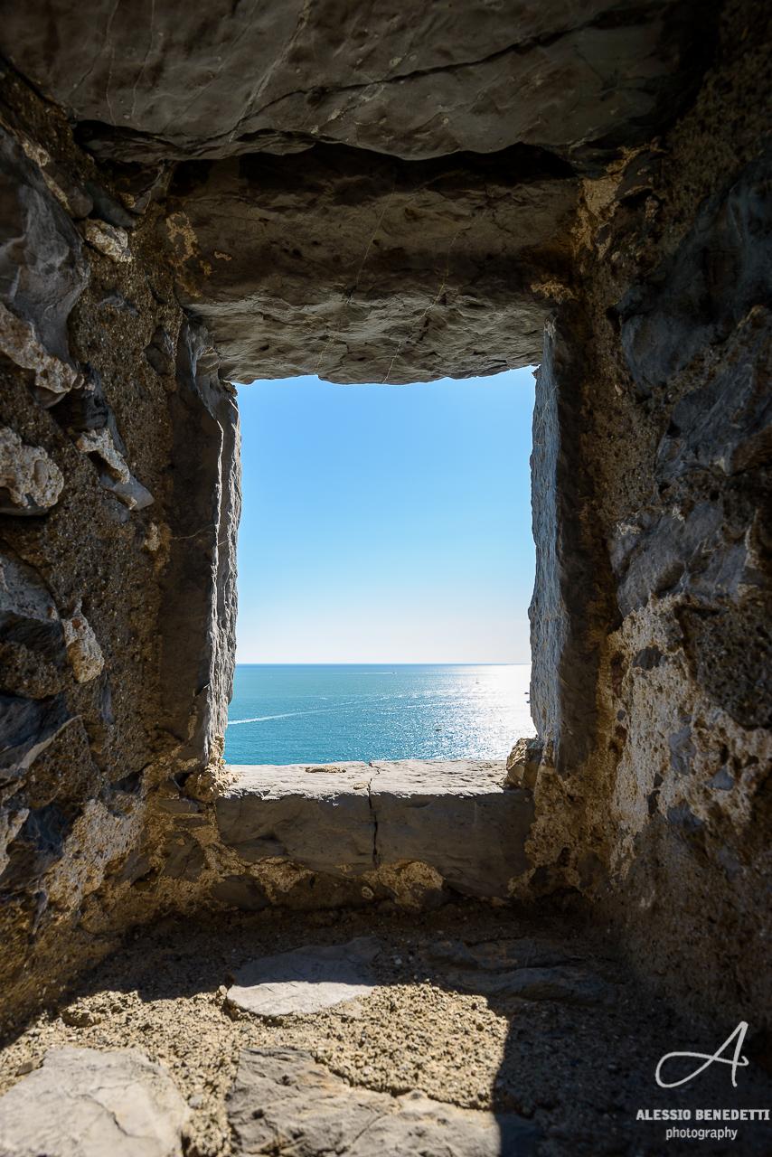 Finestra sul mare nonsoloimmagini - Una finestra sul mare ...